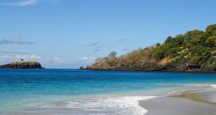 Bali - White Sand Beach