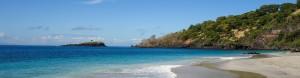 White Sand Beach - Bali