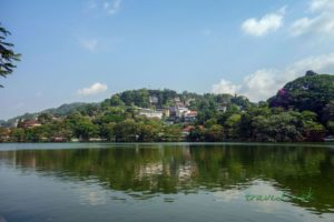Jazero Kandy