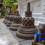 Chrám Gangaramya