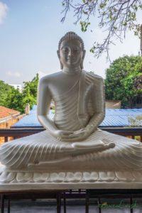 Chrám Gangaramaya
