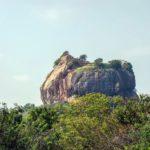 Sigiriya - Levia skala