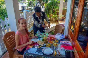 Naše fantastické raňajky