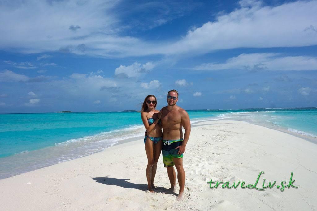 Sandbank Traveliv