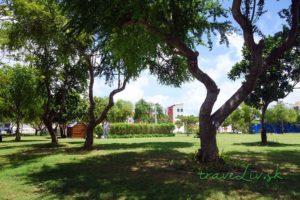 Hulhumale park