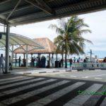 Medzinárodné letisko na Maldivách