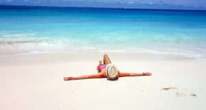 Maldives Livia