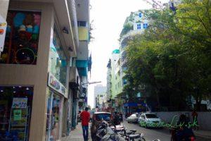 Hlavné mesto Malé