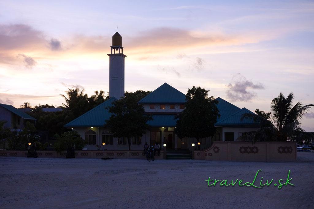 ukulhas mešita