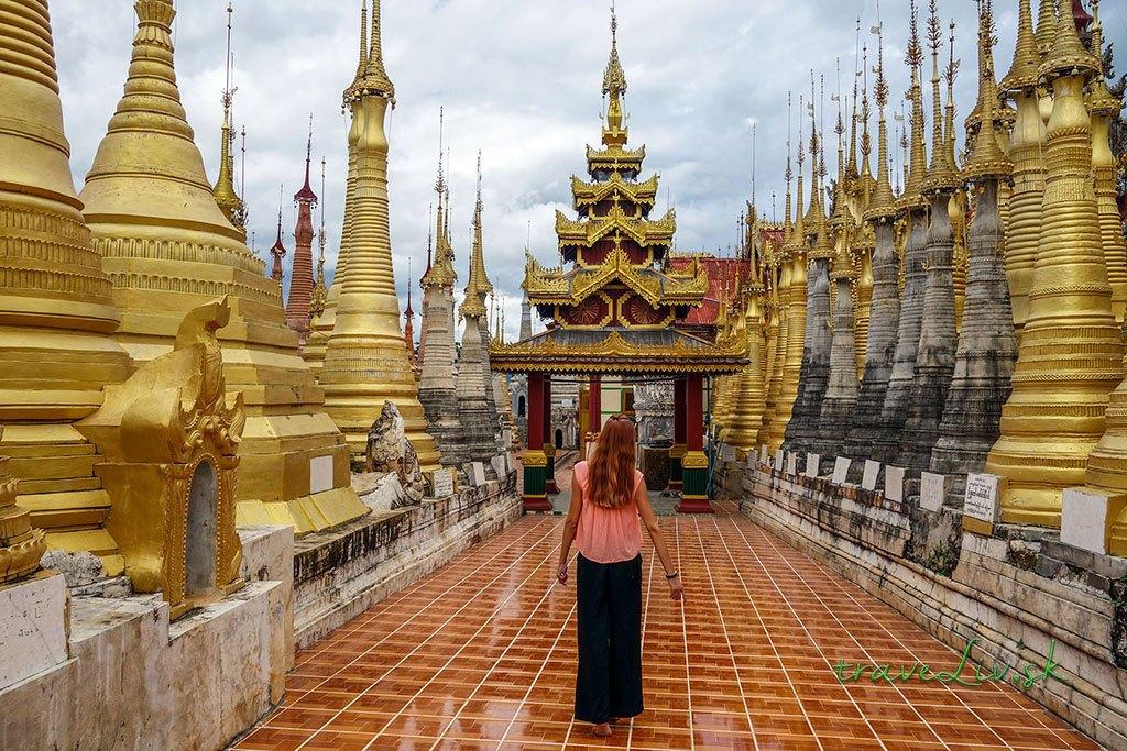 Myanmar Indein