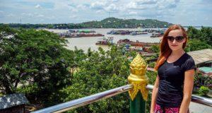 Myanmar Sagaing