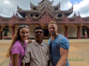 Mandalay tour
