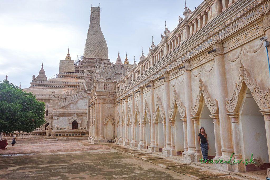 Ananda Paya Bagan