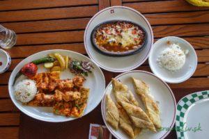 Sedef Restaurant Cappadocia