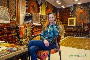 Galeri Efe Cappadocia